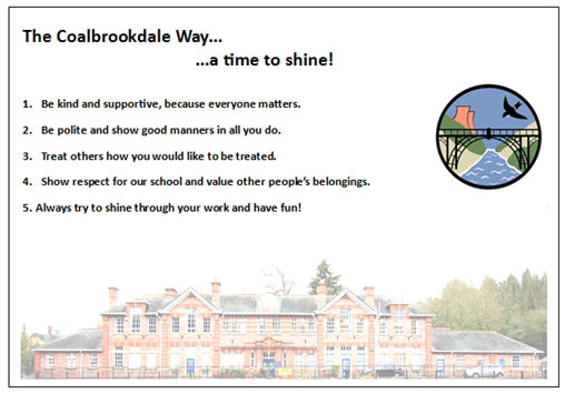 The Coalbrookdale Way